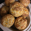 Large Cheese Scones